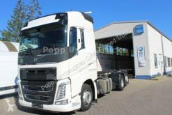 Volvo chassis truck FH 460 6x2 BDF*EURO6C ,2-Tanks
