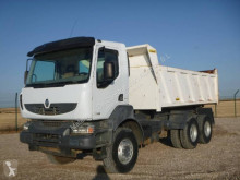 Camion Renault 330DXI