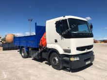 Renault platóoldalak plató teherautó