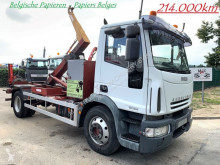 Camion Iveco Eurocargo polybenne occasion