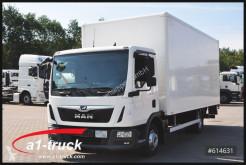 Camión MAN TGL 8.190 BL, AHK, 3 Sitze, LGSTÜV 09/2021 furgón usado
