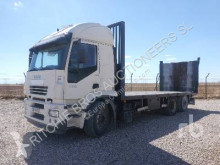 Camion plateau occasion Iveco 430