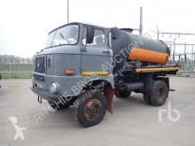 Camião cisterna IFA W50LA F