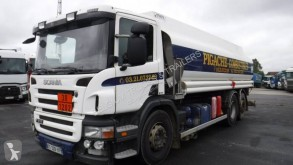 Camion citerne occasion Scania P 310