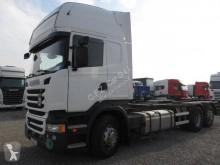 Camion BDF occasion Scania R 450