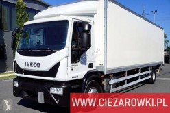 Camion isotherme occasion Iveco Eurocargo 160 E 21