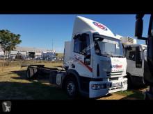 Камион втора употреба Iveco Euro Cargo ML 120E18