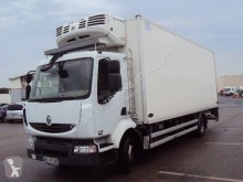 Renault Midlum 280.16 truck used mono temperature refrigerated