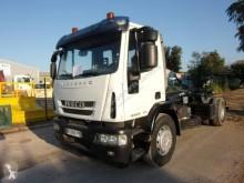 Kamion Iveco Eurocargo 180 E 28 vícečetná korba použitý