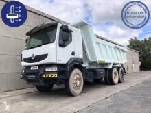 Camion benne Renault Kerax 380 DXI