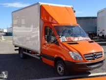 Camion fourgon occasion Mercedes Sprinter 511