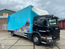 Camion fourgon occasion Scania P 360