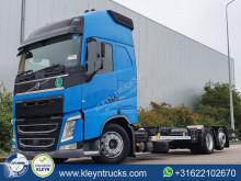 Camión BDF Volvo FH 420