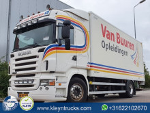 Camion fourgon occasion Scania R 440