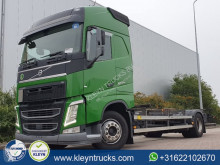 Camion BDF second-hand Volvo FH 420