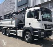 Camion benă bilaterala nou MAN 26.430 26.430
