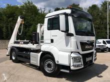 Camion MAN TGS 18.430 multibenne neuf
