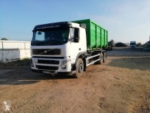 Camion polybenne occasion Volvo FM12 420