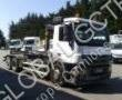 Mercedes Actros 2536 NL truck used hook arm system
