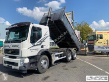 Camion Volvo FE 320 benne occasion