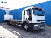 Camião Renault Premium 320 estrado / caixa aberta usado