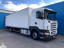 Camion Scania R 340 furgon second-hand