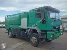 Kamión cisterna Iveco EuroTrakker MP 190 E30W Flugfeldtankwagen 8200 L