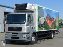 Camion MAN TGM 18.250*Euro5*TÜV*Carrier Supra950*LBW*Klima* frigo occasion