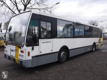 Van Hool 600/2 bus used city
