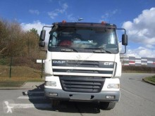 DAF two-way side tipper truck CF 85.410