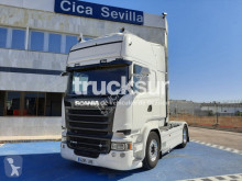Camión usado Scania R 580
