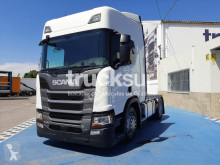 Camión Scania R 450 usado