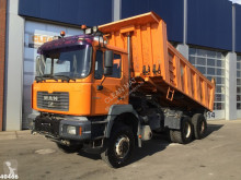 Camion MAN 33.364 benne occasion