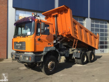 Camion benne occasion MAN 33.364