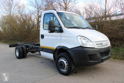Utilitaire châssis cabine Iveco Daily 65c15 6 t Org. 128 tkm