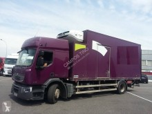 Camion fourgon occasion Renault Premium 270 DXI