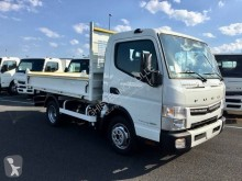 Camion Mitsubishi Fuso Canter 3C13 benne neuf