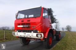 Camión chasis usado Iveco