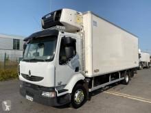 Camion frigo multi température occasion Renault Midlum 220 DXI