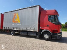 Camion rideaux coulissants (plsc) occasion Renault Premium 420 DCI
