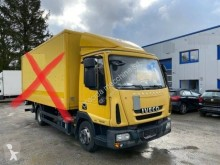Iveco LKW Fahrgestell Eurocargo 75 E 16