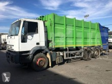 Iveco Cursor 260 E 31 used waste collection truck