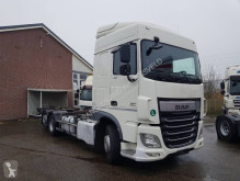 Camion DAF XF usato