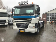 Camion Ginaf X3232S transport containere second-hand