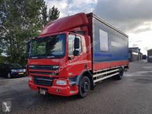 Camion DAF FA rideaux coulissants (plsc) occasion