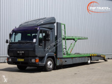 MAN TGL 12.220 truck used car carrier