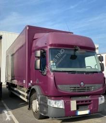 Used box truck Renault Premium 270
