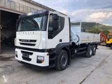 Camion cassone fisso Iveco Stralis 260 S 42