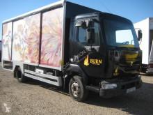 Camion Renault Midlum 180.08 B Teloni scorrevoli (centinato) usato