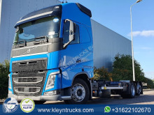 Camion Volvo FH 420 BDF occasion